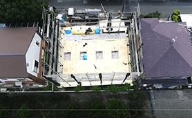 Architectural Drone